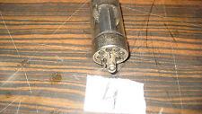 VALVULA-TUBE.RÖHRE-LAMPE 50A5 USED