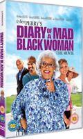 Neuf Agenda De A Fou Noir Femme - le Film DVD
