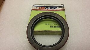 CARQUEST AXLE SEAL  2081.