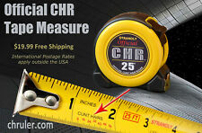 Official ©unt Hair Tape Measure - 1 Pack  -  Free Shipping  -  USA