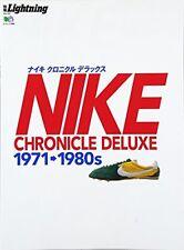 Nike Chronicle Deluxe (Aikk 3293 separate volume Lightning vol. 150) F/S wTrack#