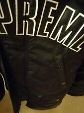 Supreme Winter Parka Jacket