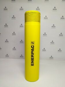 "Enerpac RC2510 Hydraulic cylinder 25 Ton capacity, 10"" in. Stroke"