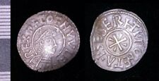 More details for saxon hammered penny coenwulf