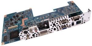 Toshiba FT4MA2 TDP-T420BF Main-Audio Board 75012481 75-012-481 TW420-MAIN