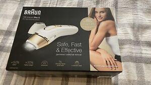 Braun Silk Pro 5 Expert PL5137 IPL Long term Hair Removal —  $449 (RRP$999)