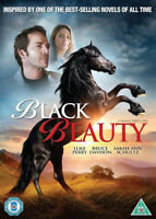 Black Beauty DVD (2015) Luke Perry, Zirilli (DIR) cert U ***NEW*** Amazing Value