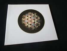FOVEA HEX Allure CD DIGIPAK EP ETHEREAL FOLK AMBIENT ANDREW LILES