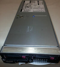 HP BL460c G6 2x 6-Core 2.66GHz X5650 24GB RAM 2x 146GB 10K SAS Blade server