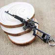 Collectible CF Sniper Gun M78-Key Model Counter Strike Gun Key Ring Keychain