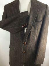 Vintage Levis Jacket Wool Blazer Western 40 R Cowboy Rockabilly Sports Coat mens