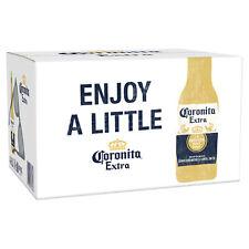 Corona Coronita Extra Beer 24 x 210mL Bottles