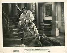JOHN CARROLL ADELE MARA THE AVENGERS 1950 VINTAGE PHOTO ORIGINAL #4