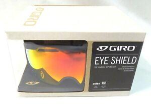 Giro Vanquish Replacement Eye Shield Lens Vivid Ember