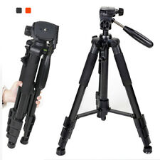 Zomei Q111 Camera Tripod Aluminum Alloy For SLR DSLR Live Broadcast Video