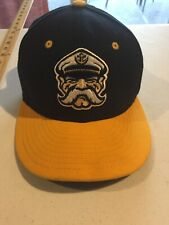 Lake County Captains New Era 59fifty Minor League Baseball Fitted Hat Size 7