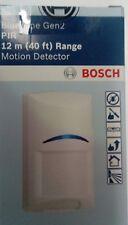 Bosch ISC-BPR2-W12 Blue Line Gen2 PIR Motion Sensors