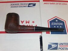AGED BRIAR WOOD vintage tobacco pipe smoking pipe LOT#86