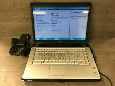 "Toshiba Satellite A215-S4697 15.4"" Laptop Athlon 64 X2 1.6GHz 1GB RAM 320GB HDD"
