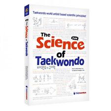 The Science of Taekwondo English Book kukkiwon Tae Kwon Do Korean Material