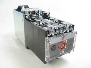 Allen Bradley, Control Relay, 700DC-P800Z24, SER E, 24 VDC, New, No Box, NNB
