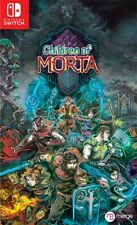 Children of MORTA Nintendo Switch Game Official