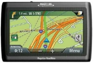 GPS Magellan RoadMate 1420 Automotive Mountable,Brand: MagellanFeatures: Address