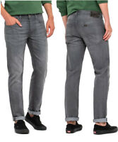 LEE Jeans DAREN Regular Fit L706YBCQ Storm Grey Gerades Bein 30/31/32/33/36/38