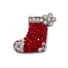 Wholesale Lots Rhinestone Elephant Alloy Snaps Buttons Jewelry Making