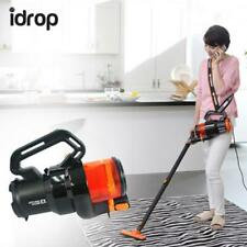idrop TB-Q251 Handy Vaccum Cleaner Blowing Washable Filter Powerful Suction Powe