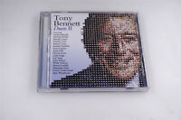 TONY BENNETT DUETS II 886976625320 CD A6733