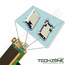 Genuine Asus Memo Pad 7 ME176C ME176CX K013 USB Charging Charger Port Connector