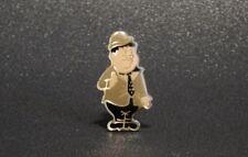"Pin's de Oliver Hardy de ""Laurel & Hardy"" - Collector 90's"
