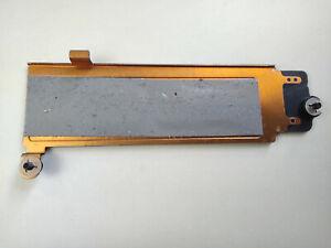 Dell Latitude 7480 SSD Solid State Drive Heatsink 0R6TGF