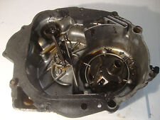 Yamaha 225DX Clutch Engine Motor Crankcase Cover, Tri Motor 3 Wheeler parts