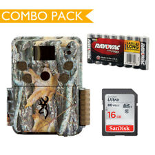 Browning STRIKE FORCE HD PRO Trail Game Camera COMPLETE PACKAGE (18MP) BTC5HDP