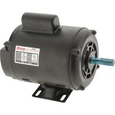 Grizzly G2903 Motor 3/4 HP Single-Phase 1725 RPM Open 110V/220V