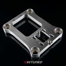 K-TUNED Billet Shifter Base Plate KTD-BIL-AC2