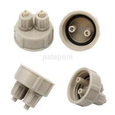 1PCS hágalo usted mismo CO2 Sistema de difusor generador de Tapa de Botella herramienta de acuario plantado CA