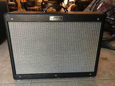 Fender Hotrod Deluxe III 40 watt Guitar Amp