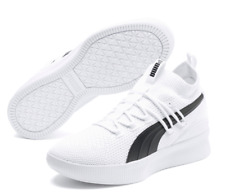 PUMA Clyde Court GW Black Basketball Shoes Sneakers 19171211