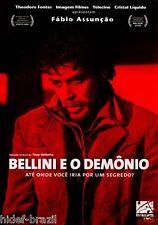 DVD Bellini e o Demonio [ Belini and the Devil ] [ Subtitles English + French ]