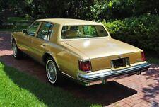 1978 Cadillac Seville, Refrigerator Magnet, 40 MIL