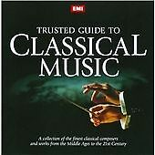 EMI Trusted Guide to Classical Music, Various Artists CD | 5099990962622 | Good