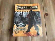 PATHFINDER - Calaveras y Grilletes - Senda Completa 6 libros - DEVIR - juego rol