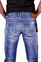REPLAY Jeans GROVER MA972 23C Straight Fit Jeans mittelblau Größe W30 L34