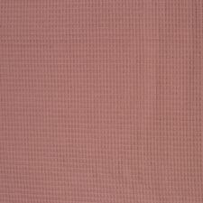 WAFFELPIQUE altrosa ** 1 Meter ** 152 cm breit ** reine Baumwolle