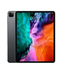 Apple Ipad Pro 12.9 Cell 1To Gris Sidéral (wifi+cellular)