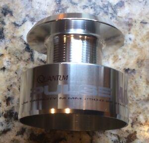 New Spool For Quantum Pulse 40