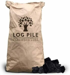 Charcoal. Restaurant Grade Lumpwood Charcoal for BBQ. Free Delivery.